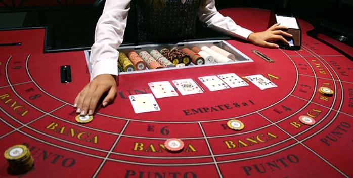 Jenis Permainan Judi Casino yang Menggunakan Chips