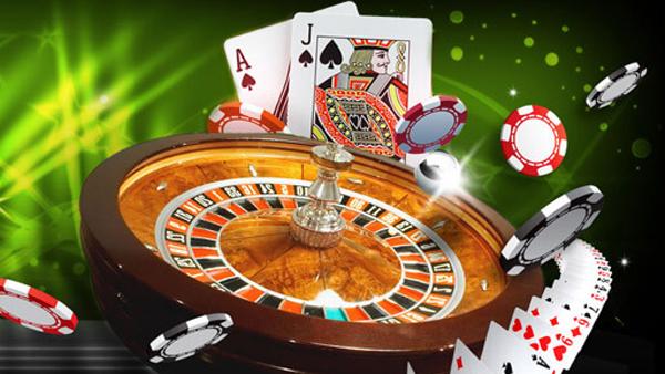 Aneka Macam Games dalam Judi Casino Online