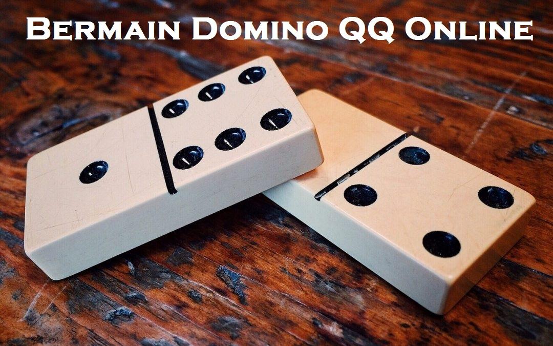 Teknik Bermain Judi Online Domino