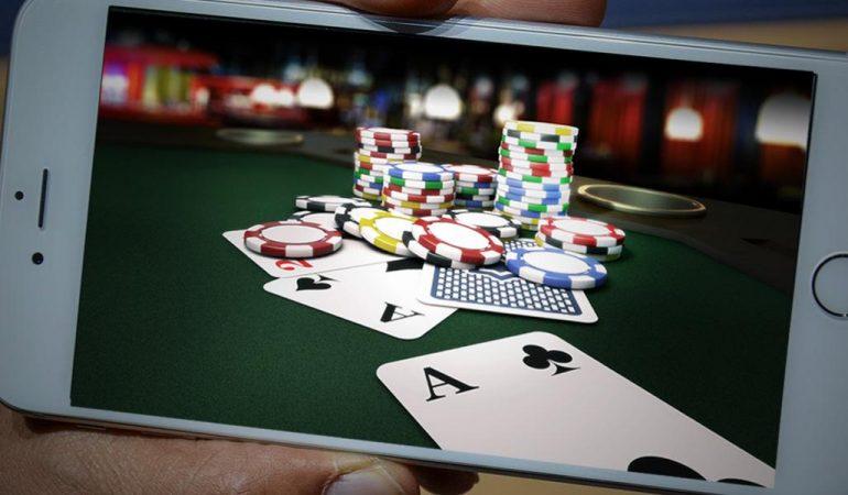 Manfaatkan Waktu Senggang Mencari Uang Dengan Casino Online